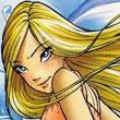 Аватарка Bionda